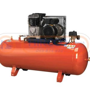 150-CFM Compressor for hire or sale - Hireco Plant and Tool - www.hirecopt.ie