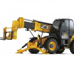 17 Metre Telehandler for Hire or Sale - Hireco Plant and Tool - www.hirecopt.ie