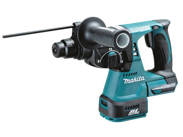Brushless Cordless 1 Rotary Hammer for Hire or Sale - Hireco Plant and Tool - www.hirecopt.ie