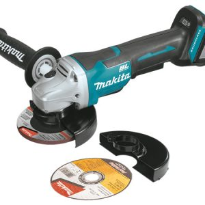 18V-LXT-Lithium-Ion-Brushless-Cordless-4-1-2-Paddle-Switch-Cut-Off-Angle-Grinder-with-Electric-Brake- Hireco Plant and Tool Hire - www.hirecopt.ie