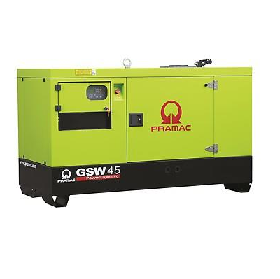 2.5kva Pramac Generator for Hire or Sale - Hireco Plant and Tool - www.hirecopt.ie