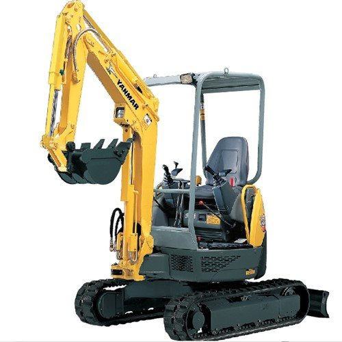 3-Tonne excavator for Hire or Sale - Hireco Plant and Tool - www.hirecopt.ie