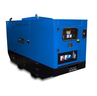 30kva Generator for Hire or Sale - Hireco Plant and Tool - www.hirecopt.ie