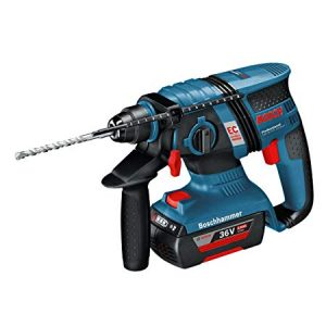 36V Battery Drill for hire or sale - Hireco Plant and Tool - www.hirecopt.ie