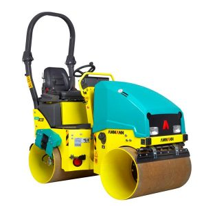 8 Tonne Compaction Roller for hire or sale - Hireco Plant and Tool - www.hirecopt.ie