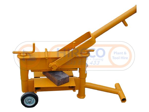 Al33 Wheel-Kit for Hire or Sale - Hireco Plant and Tool - www.hirecopt.ie