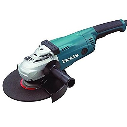 Angle Grinder (9inch) for Hire or Sale - Hireco Plant and Tool - www.hirecopt.ie