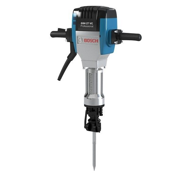 Bosch-GSHx27-VC for Hire or Sale - Hireco Plant and Tool - www.hirecopt.ie