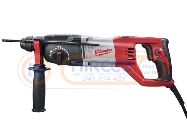 Dry Core Drill for Hire or Sale - Hireco Plant and Tool - www.hirecopt.ie