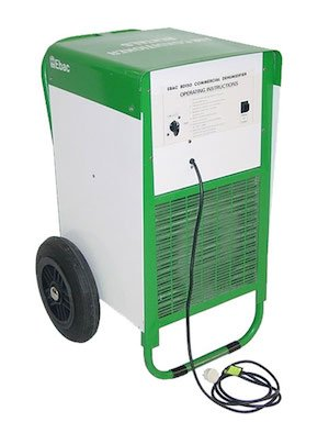 Ebac-BD150 for Hire or Sale - Hireco Plant and Tool - www.hirecopt.ie