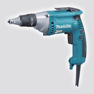 Makita FS2300 Dry Wall Screw Driver for Hire or Sale - Hireco Plant and Tool - www.hirecopt.ie