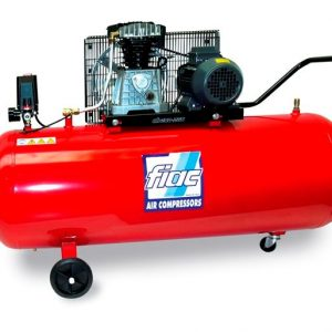 Compressors & Air Tools
