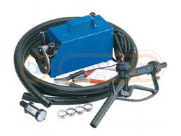 Fuel Pump for Hire or Sale - Hireco Plant and Tool - www.hirecopt.ie