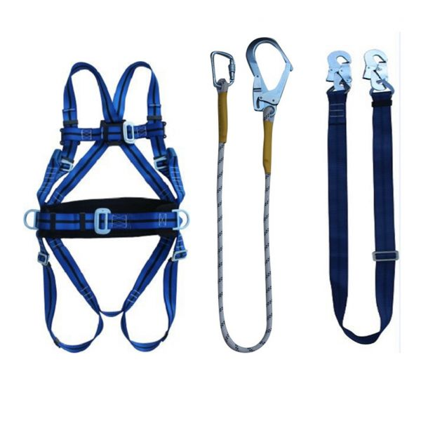 Harness for construction Work 600x600 - Harnesses