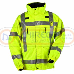 High vis jacket 2 1 300x300 - High Visibility Jackets