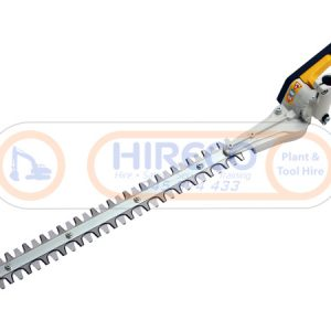 Honda-Long-Hedge-Trimmer for Hire or Sale - Hireco Plant and Tool - www.hirecopt.ie