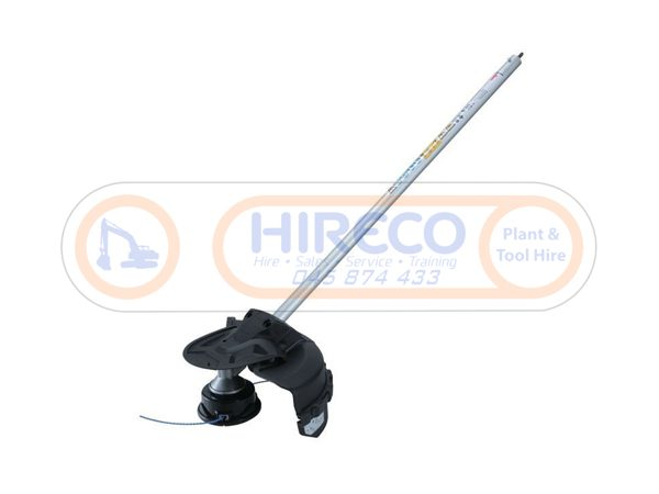 Honda Split Shaft Nylon Brush Cutter Attachment 600x450 - Honda Split Shaft Nylon Brush Cutter Attachment