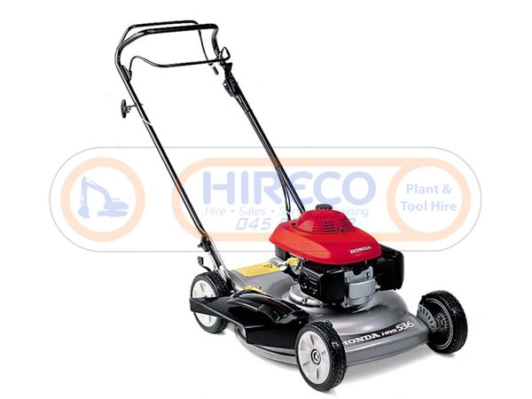 Honda HRG536VLE 21 inch Lawn Mower 600x450 - Honda IZY HRG536 VLE Lawn mower