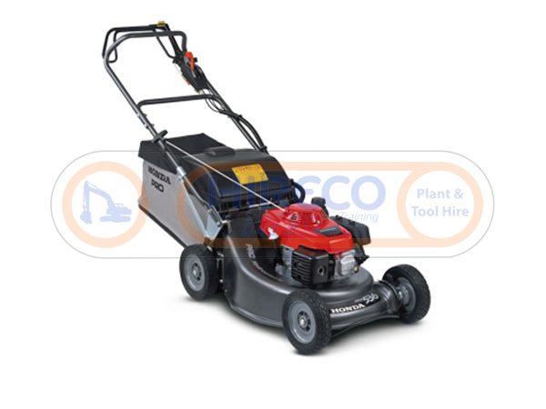 Honda HRH536HXE 21 inch Lawn Mower 600x450 - Honda HRH536 HXE Lawn mower
