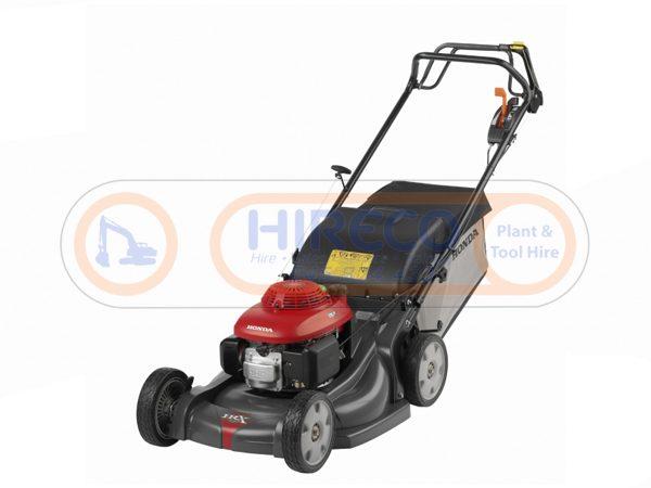 Honda Hrx537hyea lawnmower 600x450 - Honda HRX537 HYE Lawn mower