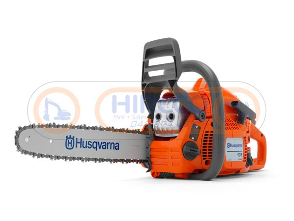 "Husqvarna 135 14inch Chainsaw 600x450 - Husqvarna 135 14"" Chainsaw"