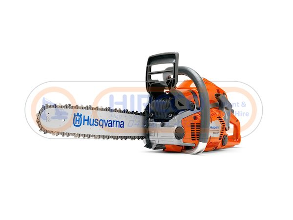"Husqvarna 550XP 15 inch Chainsaw 600x450 - Husqvarna 550XP 15"" Chainsaw"