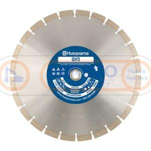 "Husqvarna Diamond Blade 16 inch 300x300 - Husqvarna Diamond Blade 16"""