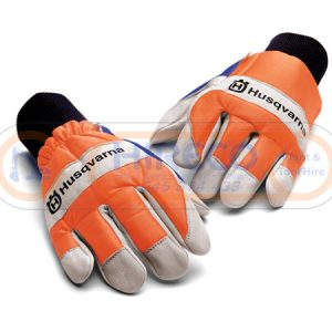 Husqvarna Five Finger Glove 300x300 - Husqvarna Five Finger Gloves