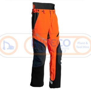 Husqvarna-Functional-Trouser for Sale - Hireco Plant and Tool - www.hirecopt.ie