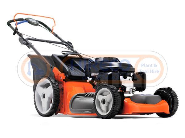 Husqvarna Lawn Mower Lc153s 600x450 - Husqvarna LC 153S Lawn mower
