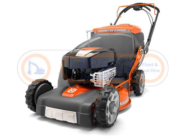 Husqvarna Lawnmower Lc348v 600x450 - Husqvarna LC 348V Lawn mower