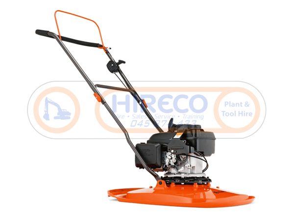 Husqvarna Petrol Hover Mower 600x450 - Husqvarna Petrol Hover Mower