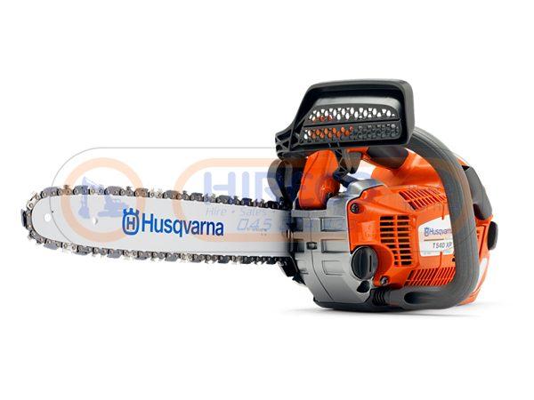 Husqvarna T540 TH CHAINSAW 600x450 - Husqvarna T540 TH Chainsaw