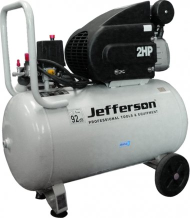 JEFLD2001-50 LTD Compressor for Hire or Sale - Hireco Plant and Tool - www.hirecopt.ie