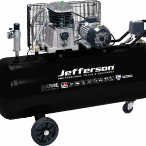 Jefferson JEFIC350 200L for Hire or Sale - Hireco Plant and Tool - www.hirecopt.ie