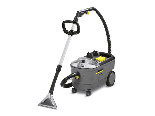 Carpet Cleaner for Hire or Sale - Hireco Plant and Tool - www.hirecopt.ie