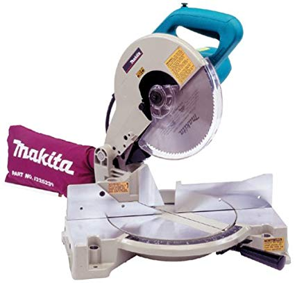 Makita LS 1040 Mitre Saw - Hireco Plant and Tool - www.hirecopt.ie