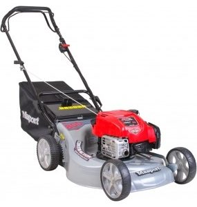 Self-Propelled Lawnmowers for Hire or Sale - Hireco Plant and Tool - www.hirecopt.ie