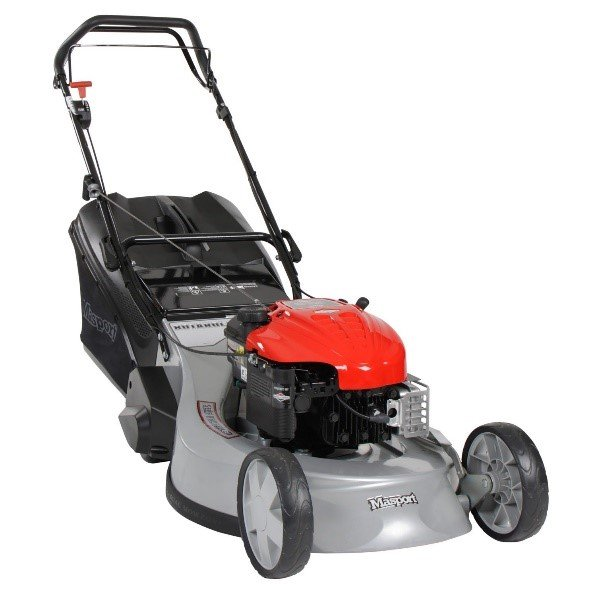 Lawnmowers for Hire or Sale - Hireco Plant and Tool - www.hirecopt.ie