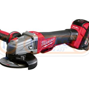 Fuel Angle Grinder for Hire or Sale - Hireco Plant and Tool - www.hirecopt.ie