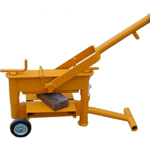 Probst-Al33-Block-Cutter for Hire or Sale - Hireco Plant and Tool - www.hirecopt.ie