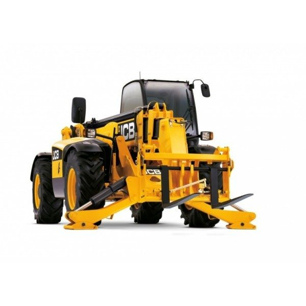 Telehandler for Hire or Sale - Hireco Plant and Tool - www.hirecopt.ie