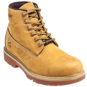 Wolverine Boot Wheat for Sale - Hireco Plant and Tool - www.hirecopt.ie