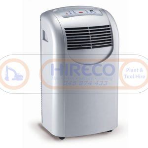 Air Conditioners for hire or sale - Hireco Plant and Tool - www.hirecopt.ie