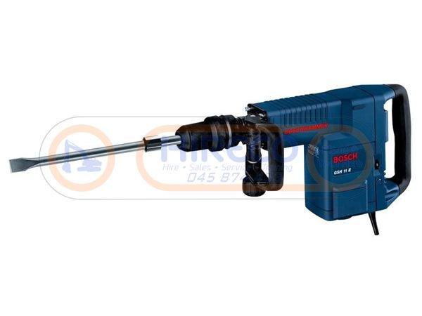 breaking demolition hammer 600x450 - Demolition Hammer
