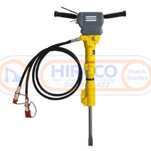 breaking hydraulic breaker 300x300 - Hydraulic Breaker