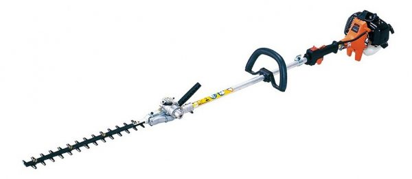 long pole hedge trimmer 600x262 - Long Pole Hedge Trimmer