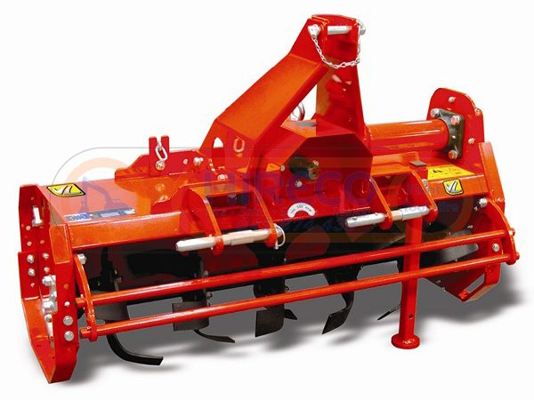 Hire Rotovator - Hireco Plant and Tool