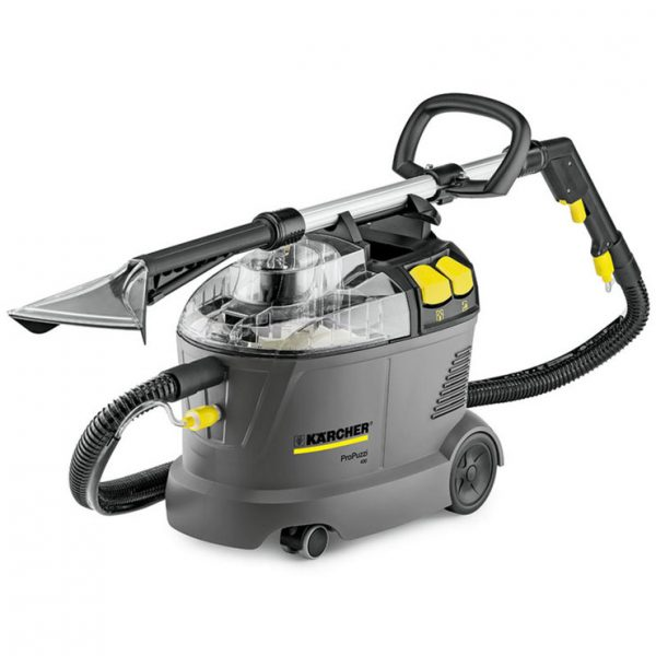 Hire steam cleaner - Hireco Plant and Tool