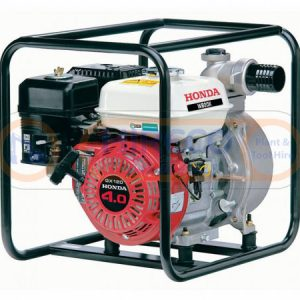 Small Plant and Tool - Pumps - _honda_water pump.